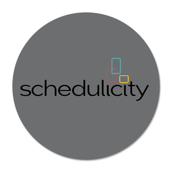 Schedulicity Button